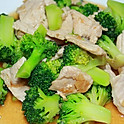 Fresh Broccoli Delight