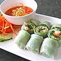 Fresh Tofu Roll