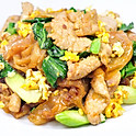 Pad See Ew Noodle