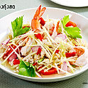 Mango Salad ( Seasonal )