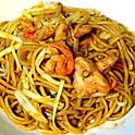 Chow Mien Noodle