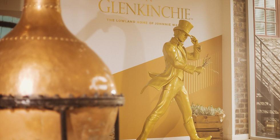 Mini-trip | Glenkinchie Distillery