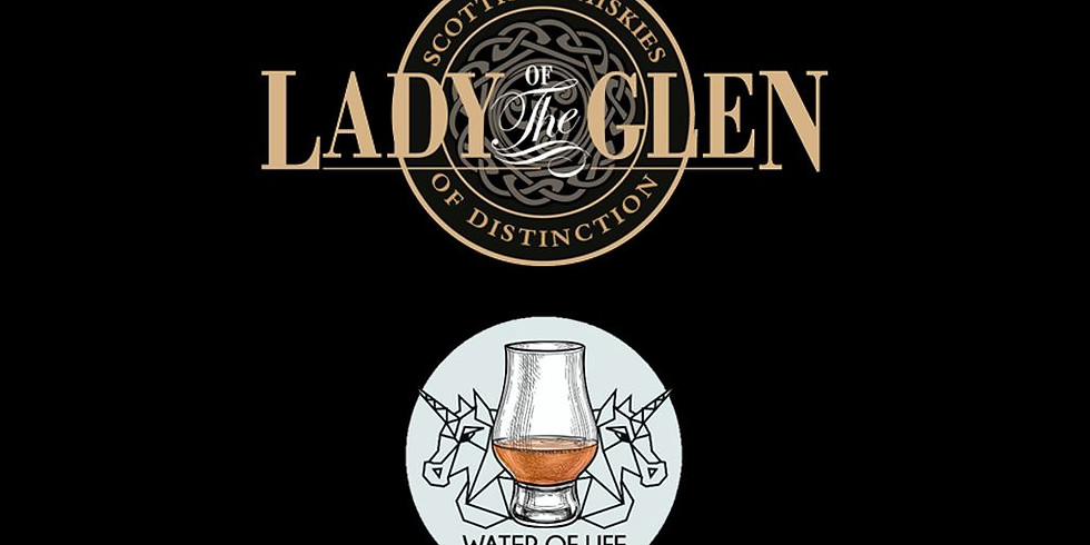 Small Tasting | Lady of the Glen | Limited capacity