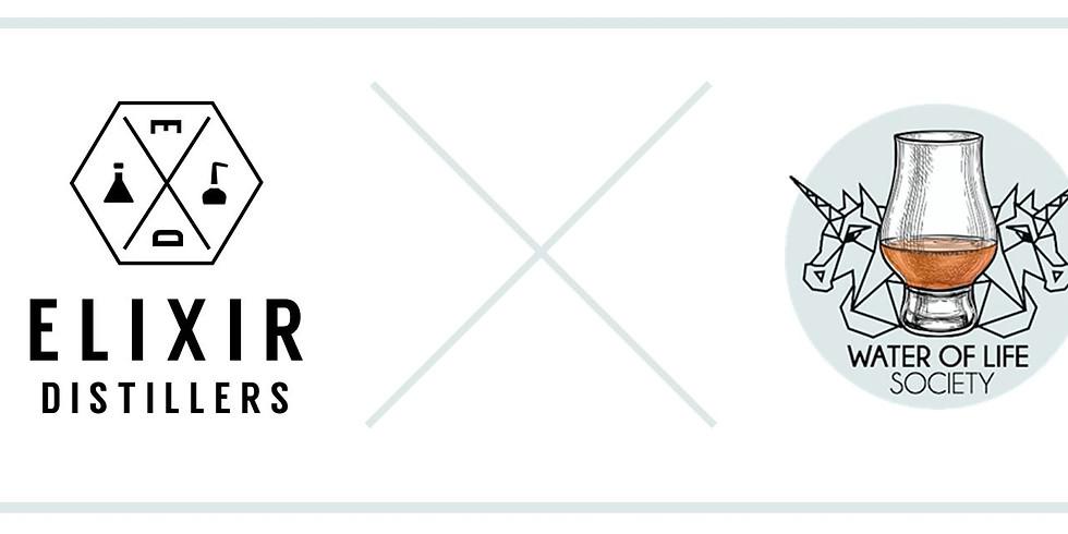 Elixir Distillers | Independent Bottler Pt.2