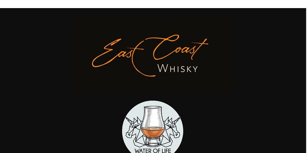 Christmas   Festive Tasting with East Coast Whisky