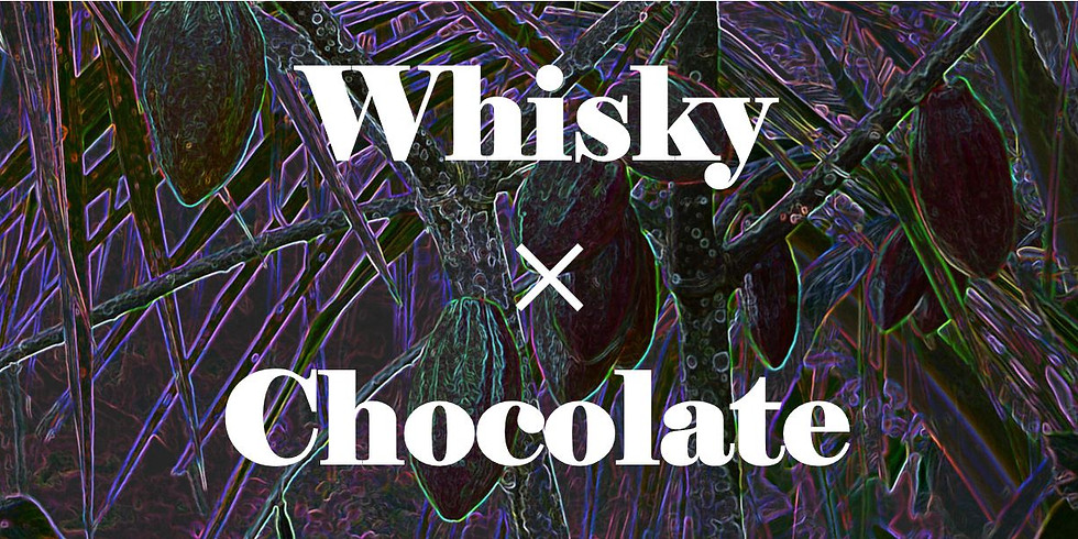 Choc n' Whisky | A pairing experience with Pacari Chocolate