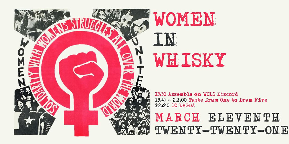 Women in Whisky | How history was shaped