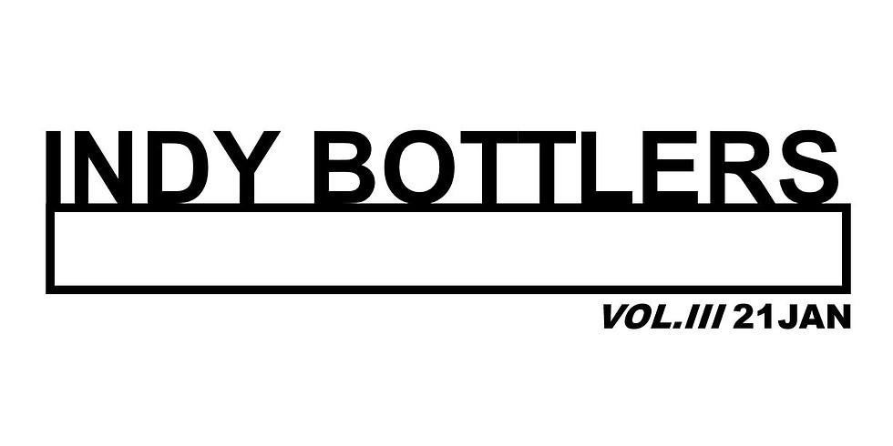 Independent Bottlers Vol.III | First Tasting of Sem 2