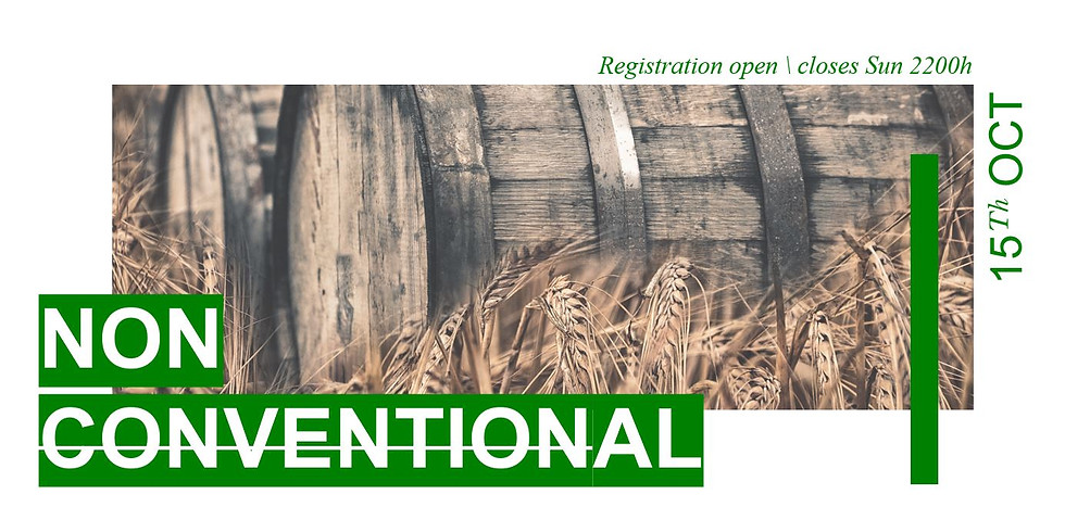 Non-conventional | Soil, organics and the Barley