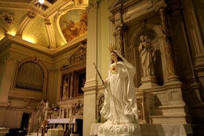 Novena of Holy Masses & Rosaries
