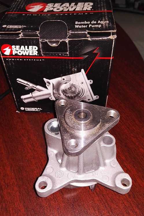 Bomba De Agua Sealed Power P2120 Mazda 3 2006-2009