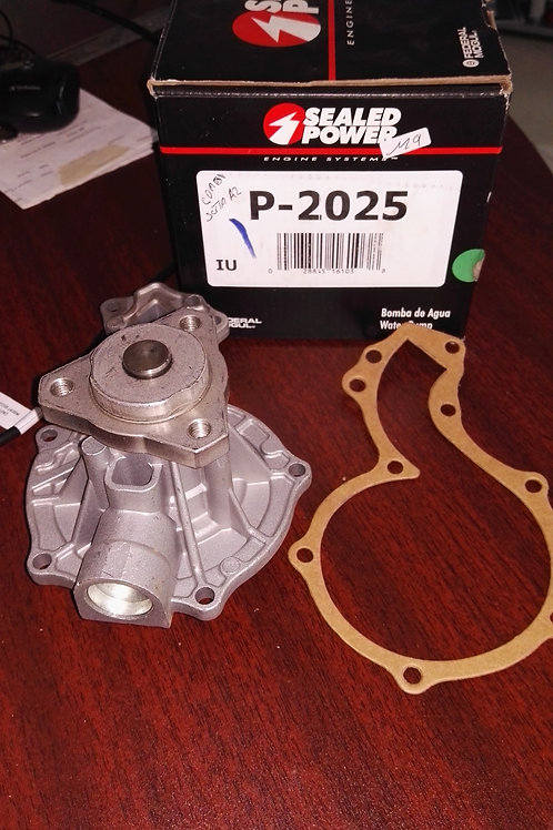 Bomba De Agua Sealed Power P2025 Vw Combi, Atlantic, Golf