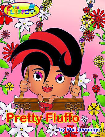 Pretty Fluffo Picture Book & eBook