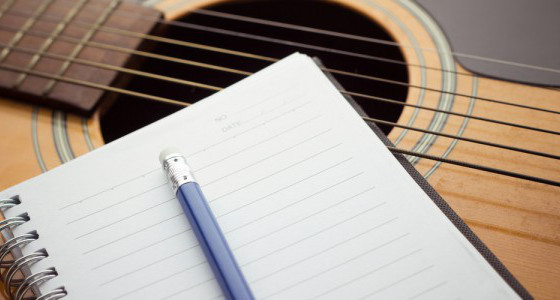 Know how to write? Then you can write a song!