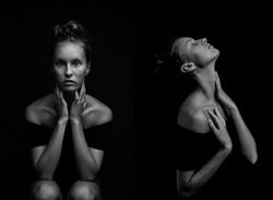 Portrett Hanna