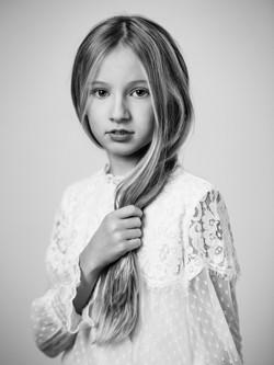 Portrettfoto Bergen Dale Voss tinde