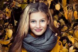 Sigrid portrett