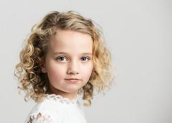 Portrettfotograf Bergen Dale Voss portrett Alexandra