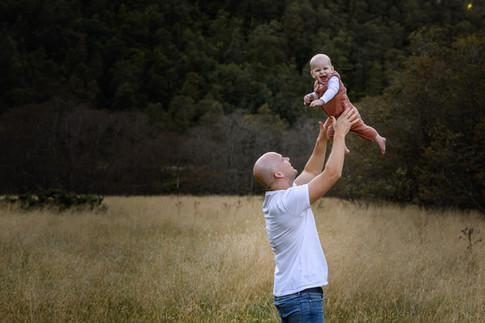 Babyfotograf Bergen - Dale - Voss babyfoto