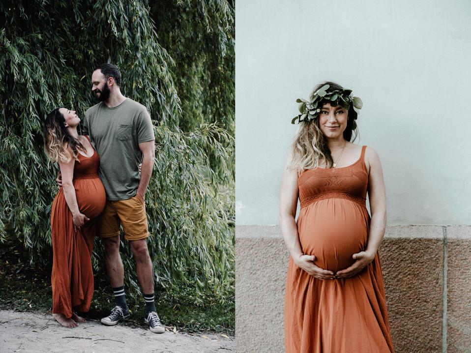 Gravidfoto Kristina og Frank-4_6 sammen-