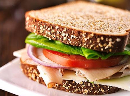 """Interview Advice: Using the """"Sandwich Method"""" to Overcome Perceived Negatives"""