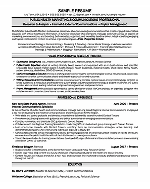 Ron Reed is Long Island New York's premier résumé writer who is a Certified Profesional Résumé Writer (CPRW) and a Long Island resume writer who lives in Suffolk County
