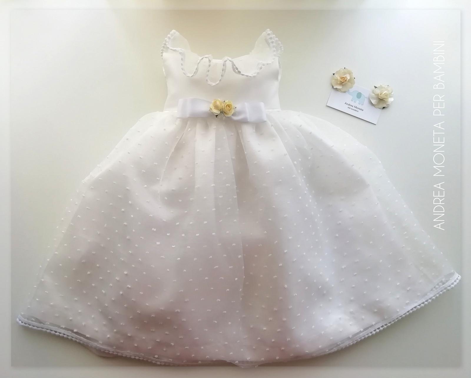 cdb85fb38 Vestidos de Fiesta para Niñas Dreses for Girls by ANDREA MONETA