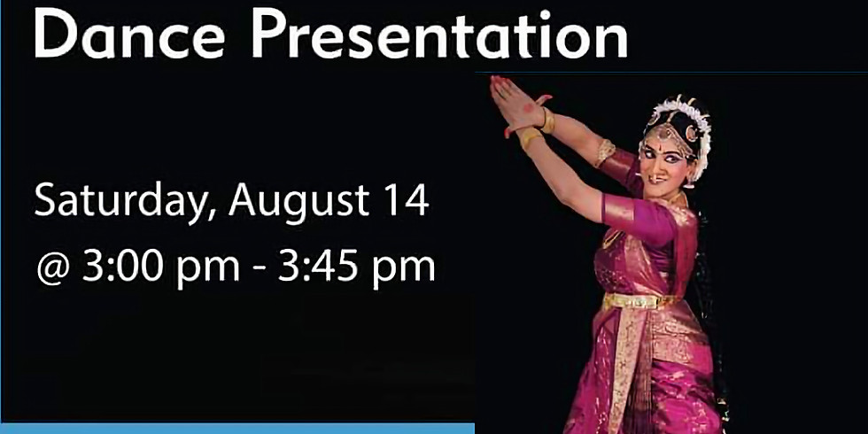 A Kuchipudi dance presentation to Indo-colonial melodies