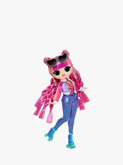 OMG Doll Roller at John Lewis