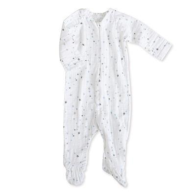 Aden + Anais Baby Cotton Slipsuit