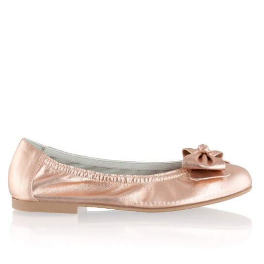 Russell & Bromley MIA Soft Ballerina