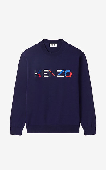 KENZO Men Logo Sweater