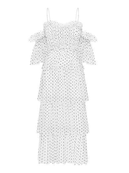 ALICE McCALL Surrender Midi Dress