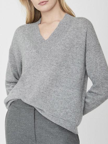 BROCHU WALKER Cashmere Sweater