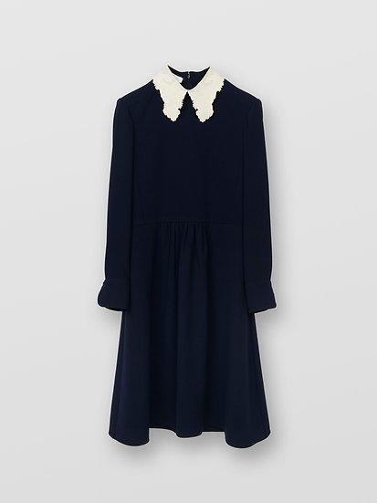 CHLOÉ Women Collared Dress