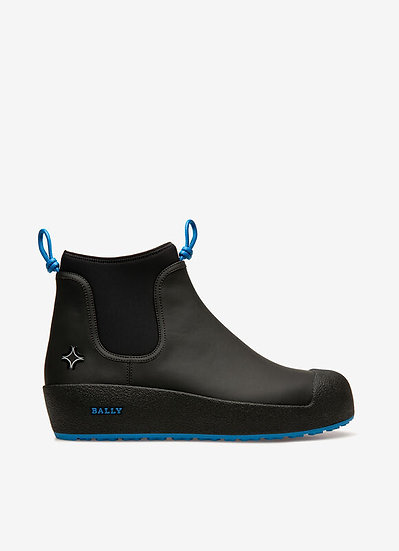 BALLY Cubrid Man Snow Boots