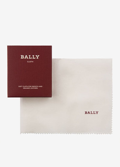 BALLY Cloth Shoe Care Accessories