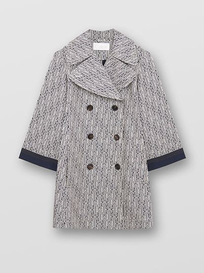 CHLOE Trench Coat