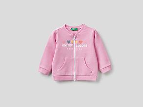 Benetton baby pink sweater .jpg