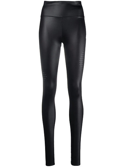 OFF-WHITE Athleisure Cut Out Leggings