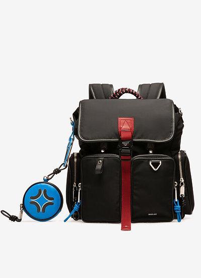 BALLY Peakk Unisex Backpack