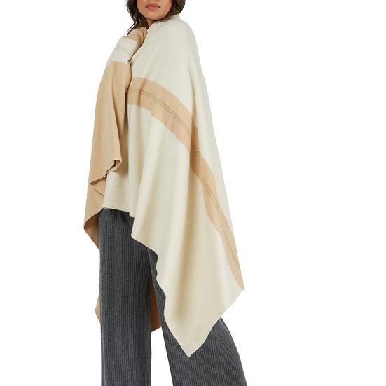 DEL SANTO Nella Cashmere Blanket
