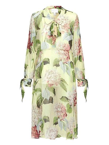 ALICE McCALL Wild Floral Midi Dress