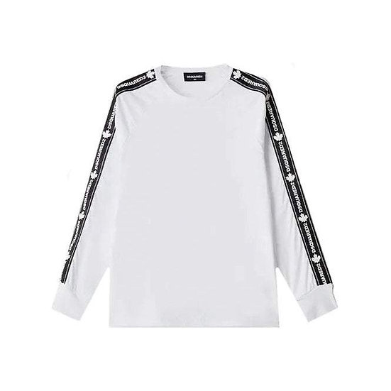 DSQUARED2 Long Sleeve Tape