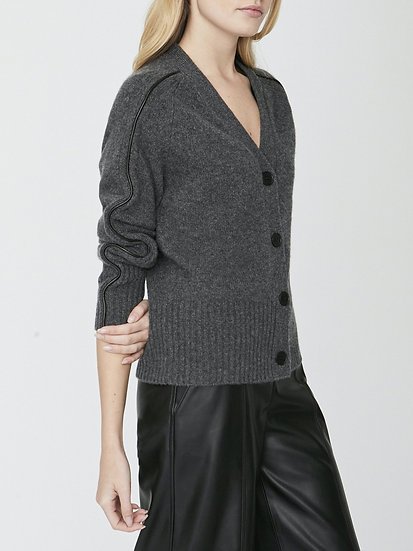 Brochu Walker 100% Cashmere Women Cardigan