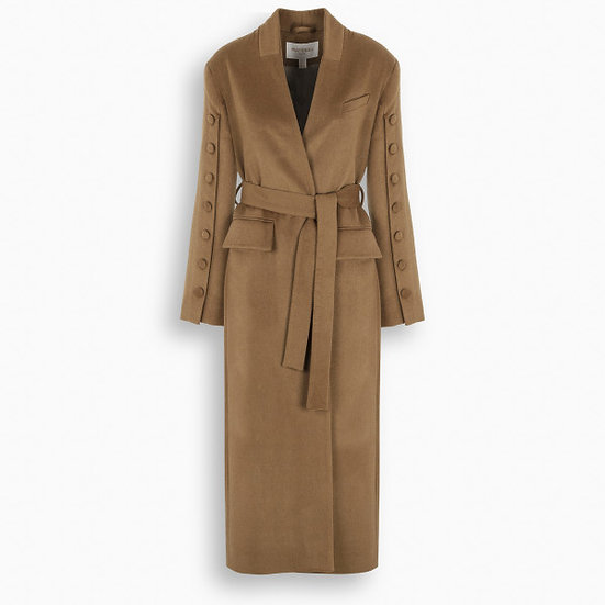 MATÉRIEL Camel Coat