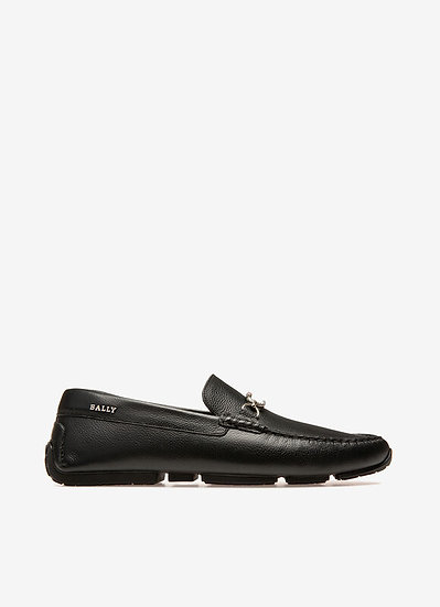 BALLY UK Pansys Men Loafers