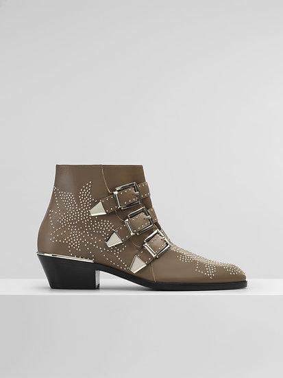 CHLOE Susanna Ankle Boots