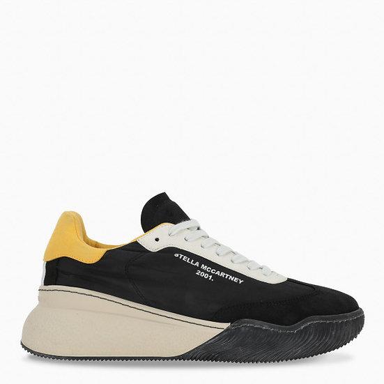STELLA  McCARTNEY Lace-up Loop Sneakers