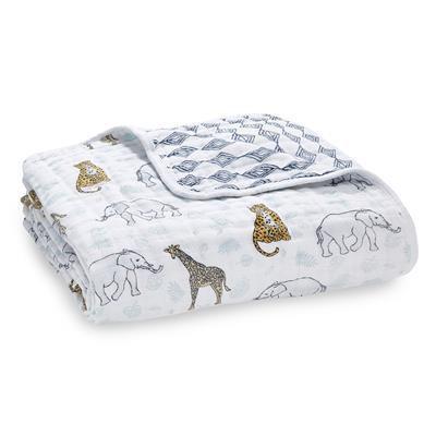 Aden + Anais Cotton Baby Blanket